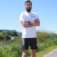 Gaetan marathon