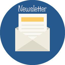 Tenez vous informé en vous inscrivant à notre newsletter !