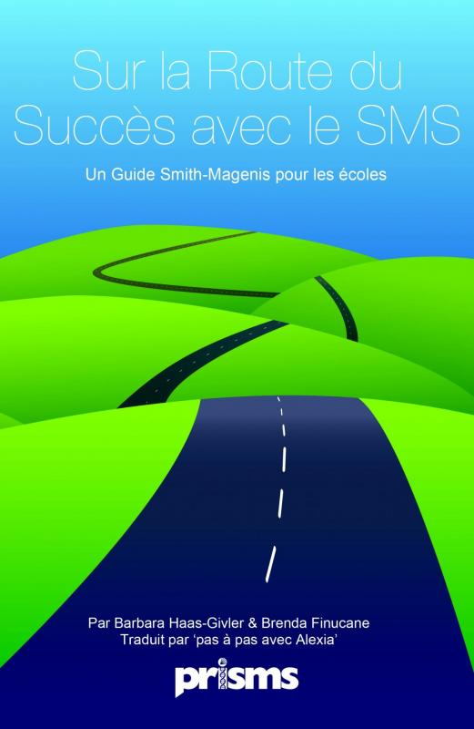 Sms book cover french